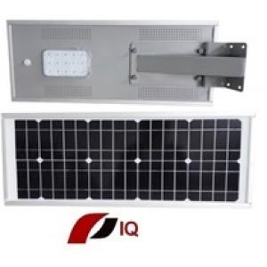 Solární svítidlo IQ-ISSL 15 POWER + doprava zdarma