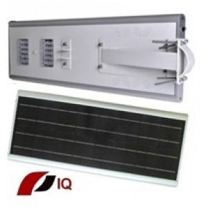 Solární svítidlo IQ-ISSL 40 POWER plus + doprava zdarma