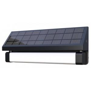LED solární svítidlo IQ-ISSL 10E + doprava zdarma