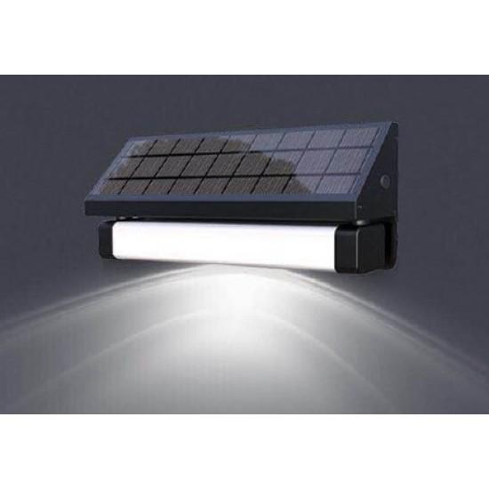 LED solární svítidlo IQ-ISSL 10E