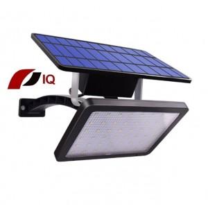 LED solární svítidla IQ-ISSL 18 FL vario  3000K