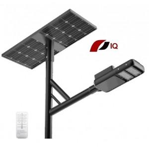 LED solární svítidlo IQ-ISSL 30 EN VARIO + doprava zdarma