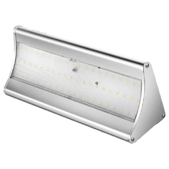 LED solární svítidlo IQ-ISSL 10EX + Doprava zdarma