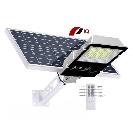LED solární svítidlo IQ-ISSL 20 YQ vario + Doprava zdarma