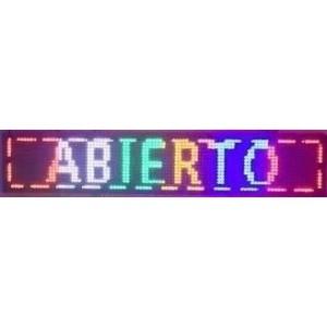 IQ-LP s WIFI připojením a barevným textem