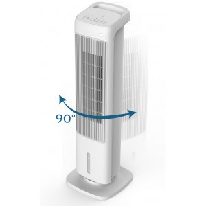 Multifunkční ventilátor IQ-OMI DOPRAVA ZDARMA