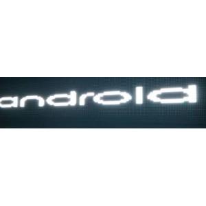 IQ-LP plus s WIFI připojením a bílým textem