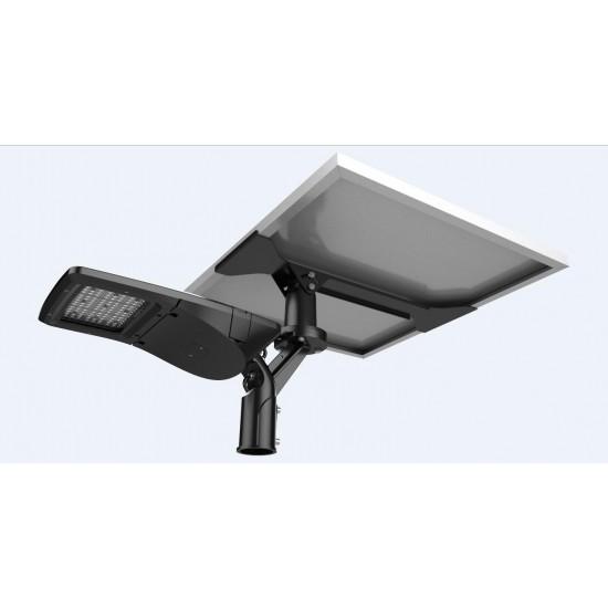 LED solární svítidlo IQ-ISSL 50 VARIO BRG + doprava zdarma