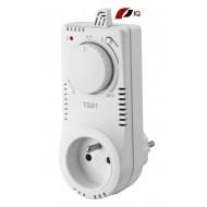 Zásuvkový termostat TS 01