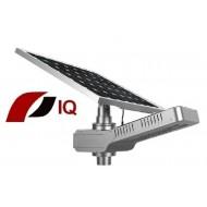 Solární LED svítidlo PROFI IQ-ISSL 30 vario