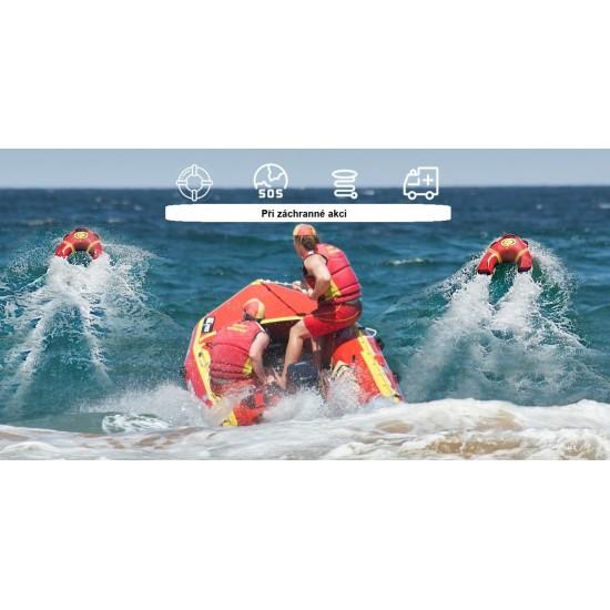 Elektrický vodní skútr IQ-WSF 3 Pro + doprava zdarma