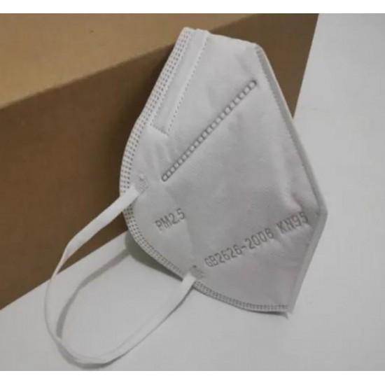 Ochranný respirátor KN95/FFP2 - 10 ks