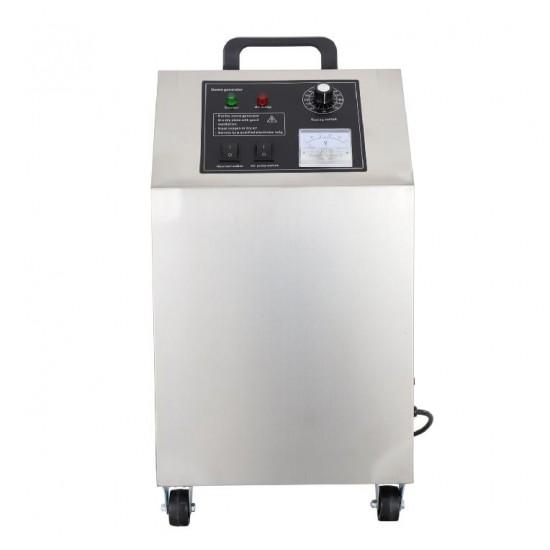 ozonový generátor IQ-OZ 4 + doprava zdarma