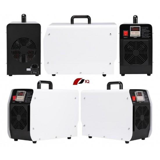Průmyslový ozonový generátor  IQ-OZ 2 + doprava zdarma
