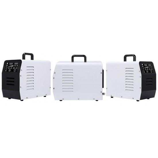 ozonový generátor IQ-OZ 5 + doprava zdarma