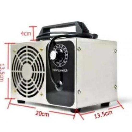 Průmyslový ozonový generátor  IQ-OZ 1 + doprava zdarma