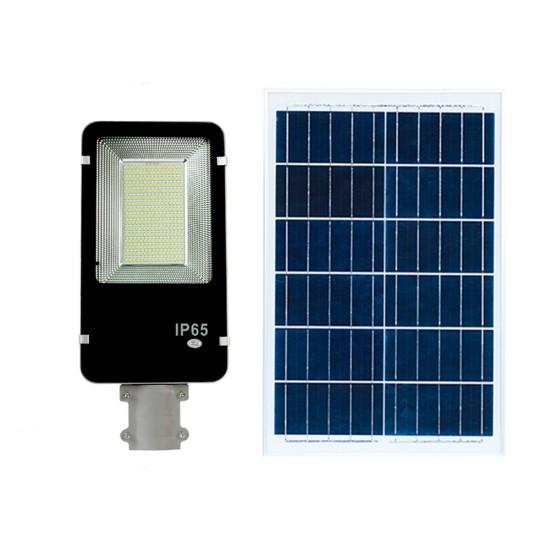LED solární svítidlo IQ-ISSL 120 VARIO EW + doprava zdarma.