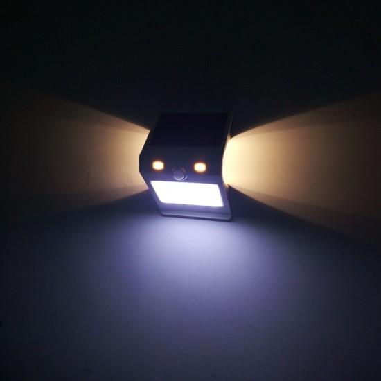 Led venkovní svítidlo IQ - H1702