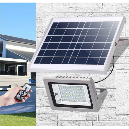 Solární svítidlo IQ-ISSL 150 HEG + doprava zdarma
