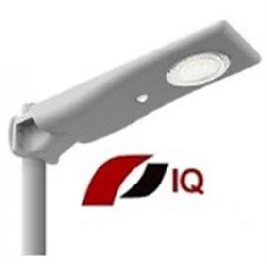 Solární LED profi svítidlo IQ-ISSL 15 S + doprava zdarma