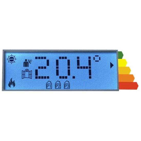 Duální thermo radiátor IQ-K20 wifi