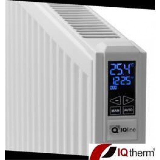 Elektrický akumulační radiátor IQ-AR 500W
