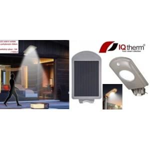 Solární svítidlo IQ - H 5