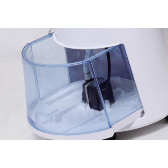 Ventilátor IQ-AERO D - DOPRAVA ZDARMA