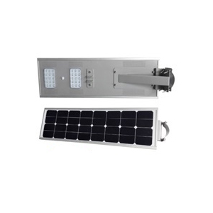 Solární LED venkovní svítidla